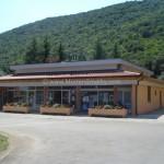 recepcija kamp Oliva