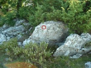 Mosor-planinarske-oznake