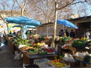 Stari Pazar Splitu