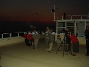 opservatorij u Splitu